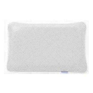 蜗牛睡眠4D空气纤维枕头护颈椎枕芯助睡眠