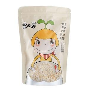 窝小芽原味早餐*1袋送代餐燕麦片