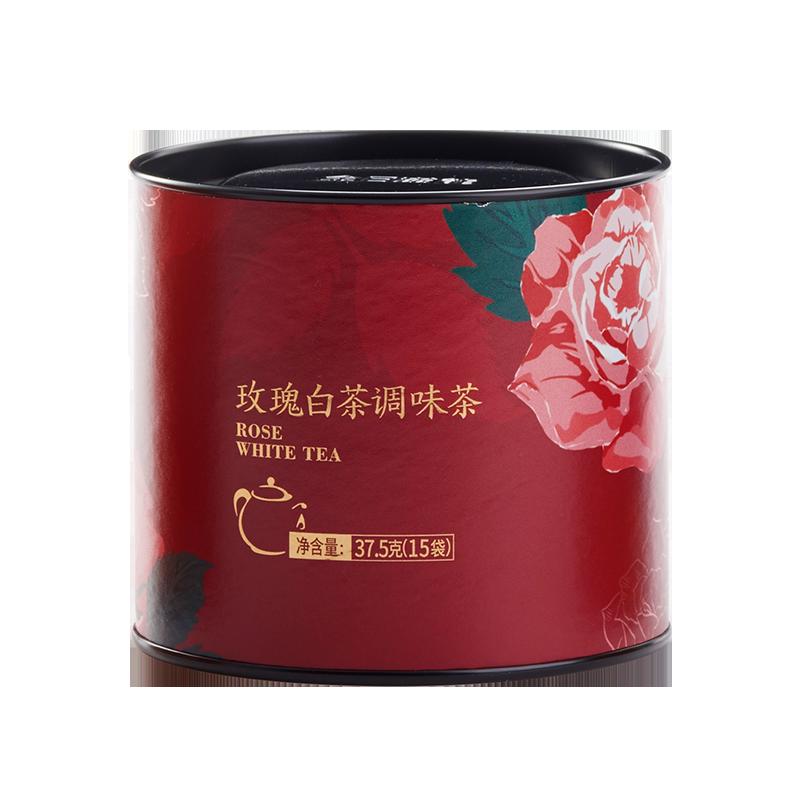 【金日】玫瑰花茶组合
