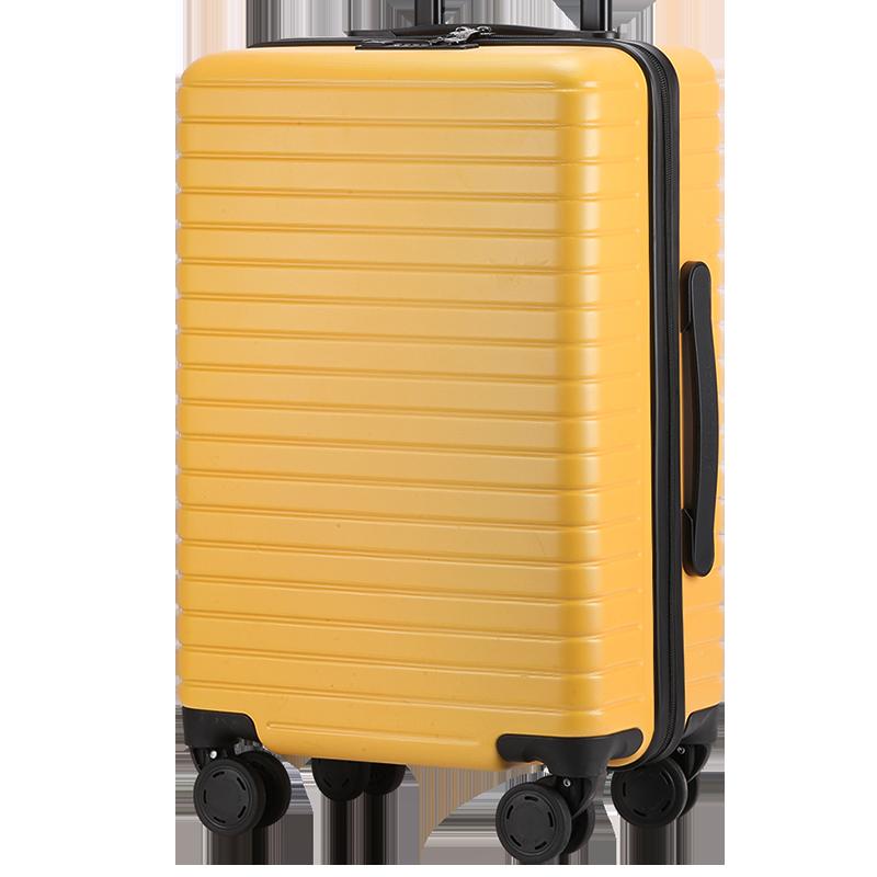 ELLE HOMME拉杆箱24行李箱男万向轮26旅行箱学生20寸密码登机箱