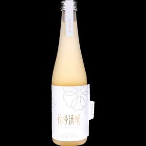 【网红高颜值】花吟清酿低度甜酒