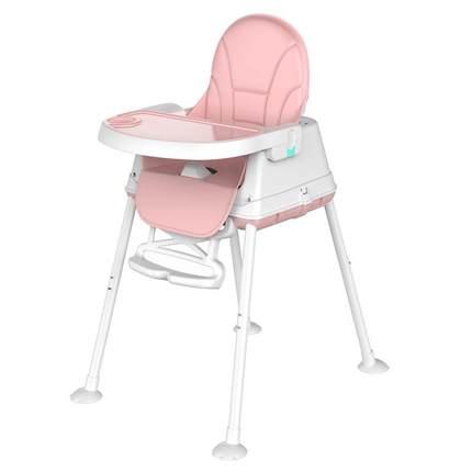 宝宝吃饭可折叠便携式宜家座椅