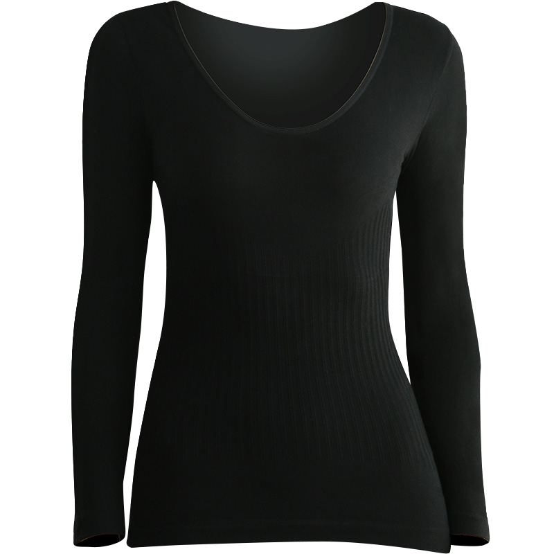 【买一送一】南极人女士美体保暖内衣套装