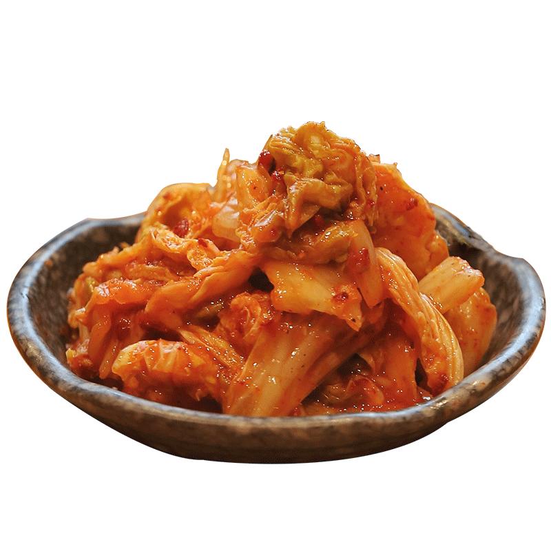 尧辰韩国风味韩式下饭延边辣白菜