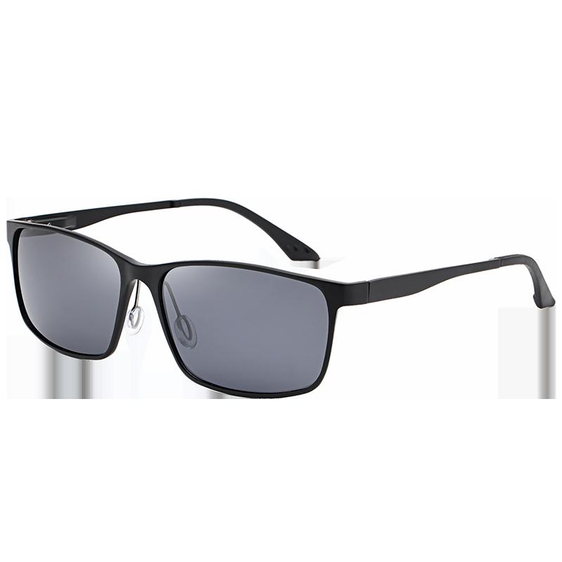 2020新款偏光太阳镜男士墨镜潮流时尚开车专用眼镜防紫外线驾驶镜
