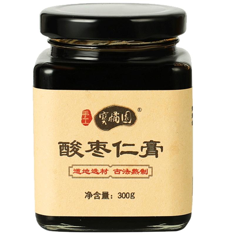 宝橘园酸枣仁膏300g