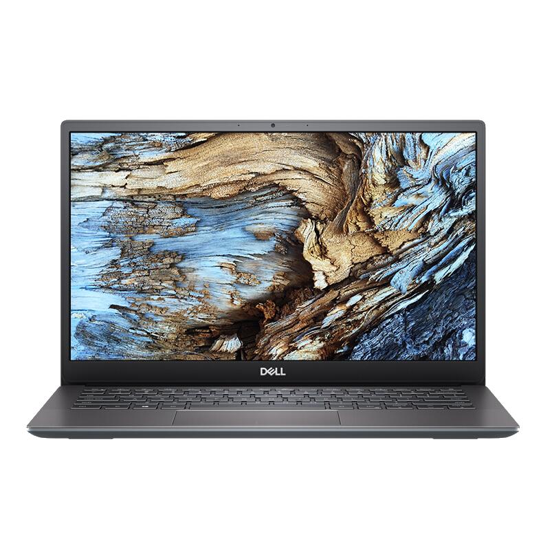 Dell/戴尔 成就5000 5390 13.3英寸商务办公超轻薄便携笔记本电脑 PCIe双固态硬盘 MX250独显 72%高色域新品