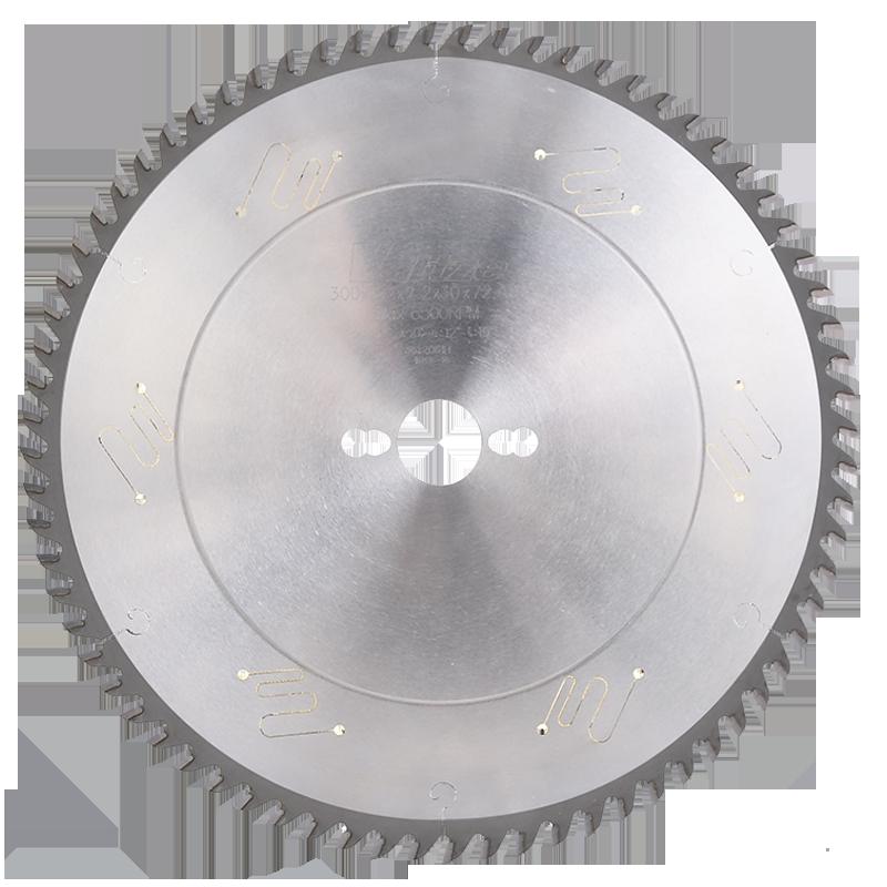 包邮沃兹高端铝用合金锯片10/12/14/16/18寸X100/120T塑彩钢断桥