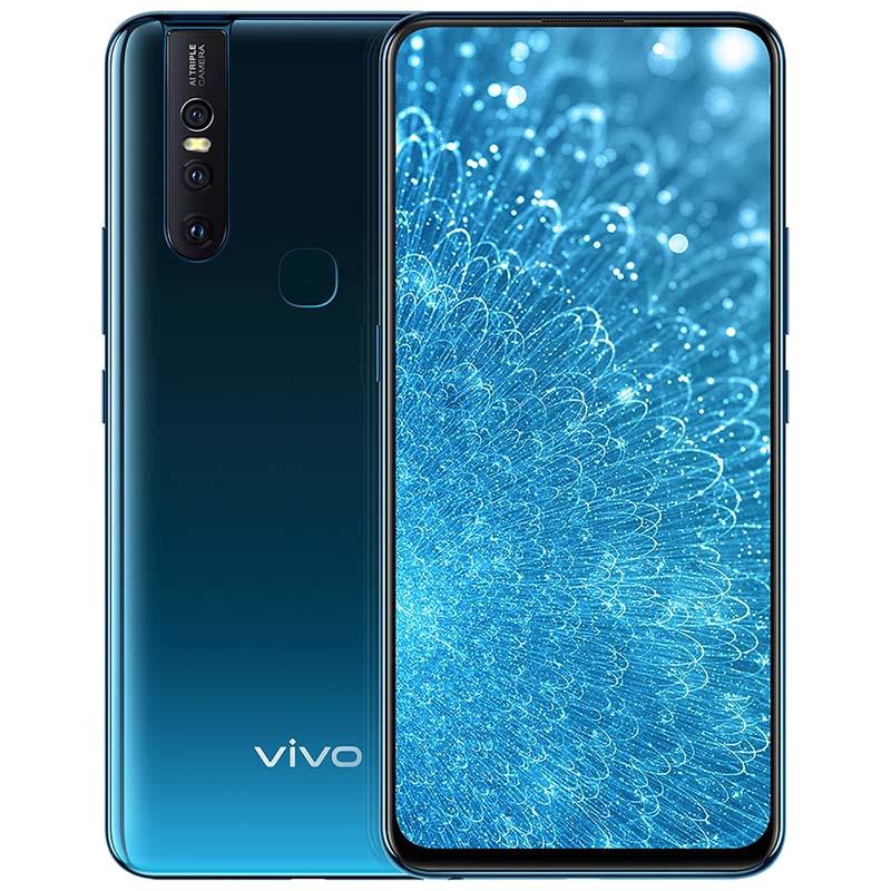 赠送原装耳机 vivo S1Pro全新手机 vivos1pro 屏幕指纹 vivos1手机 iqoo S1 x23 x27pro x27 vivo官方授权店