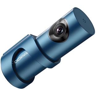 盯盯拍mini3Pro汽車行車記錄儀高清夜視車載新款免安裝無線全景
