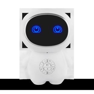 读书宝wifi智能机器人互动高科技儿童学习教育语音对话陪伴管家型