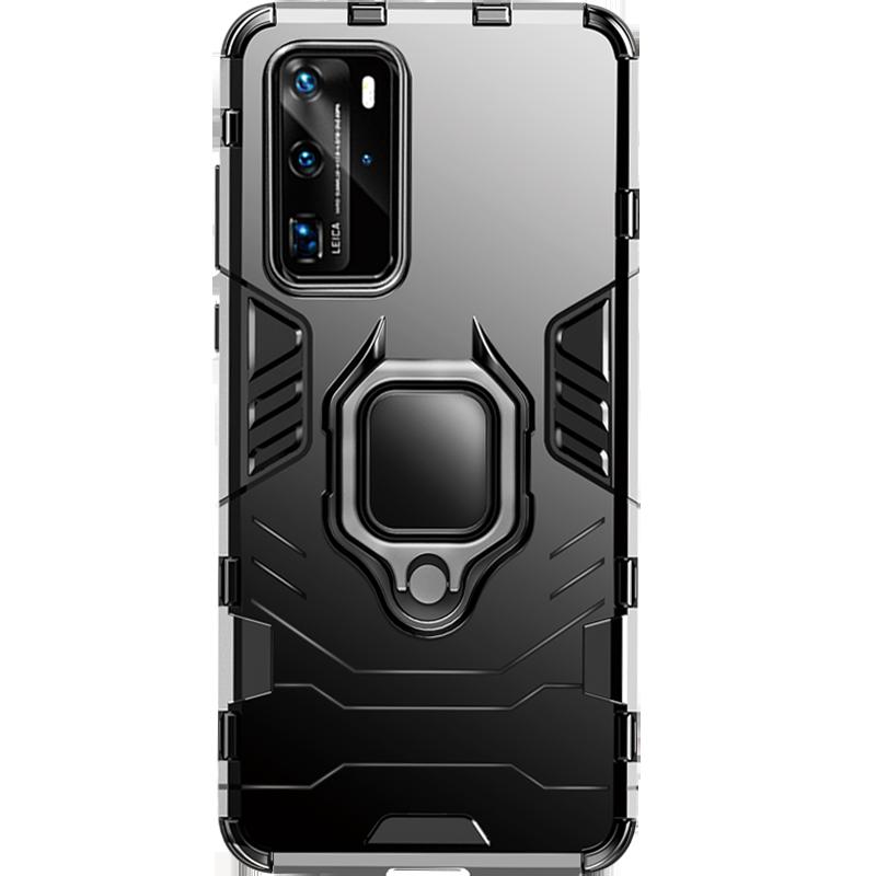 适用于华为mate30/mate30pro手机壳nova5/6气囊防摔全包nova6se/4