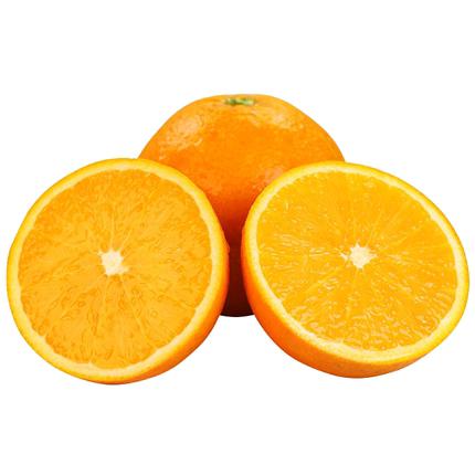 云南5斤新鲜包邮当季手剖10冰糖橙