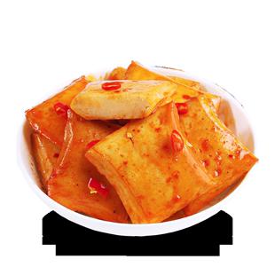 金磨坊鱼豆腐小零食整箱火锅大礼包