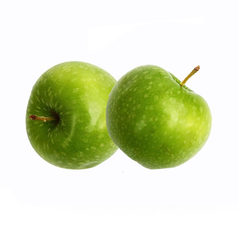 青苹果山西运城水果新鲜包邮带箱5/10斤酸甜可口孕妇秦冠丑苹果