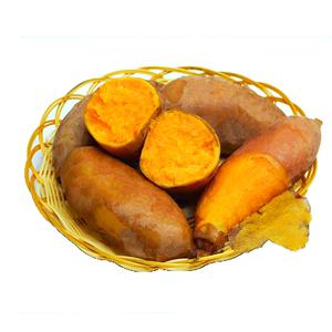 新鲜西瓜红糖心六鳌蜜薯小番薯地瓜