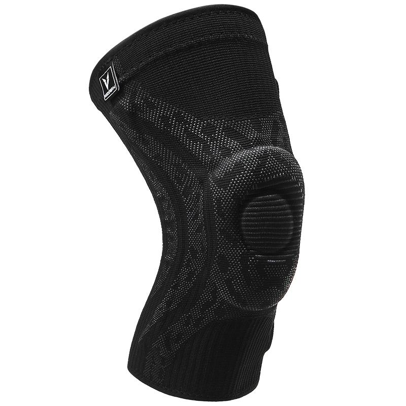 维动专业运动护膝篮球装备男女半月板关节跑步膝盖护具套健身夏季