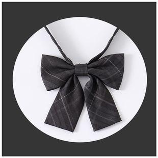 同工廠中牌jk制服格裙碳灰白溟 星象儀 兔縫縫jk領結配件領帶領花