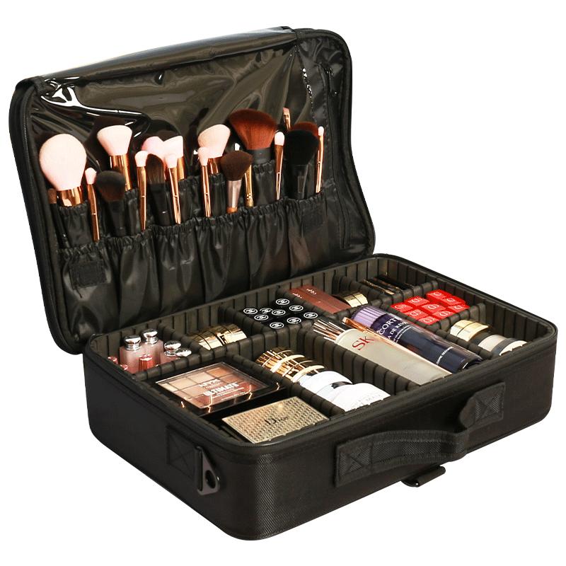 大容量女便携旅行化妆品2020化妆包