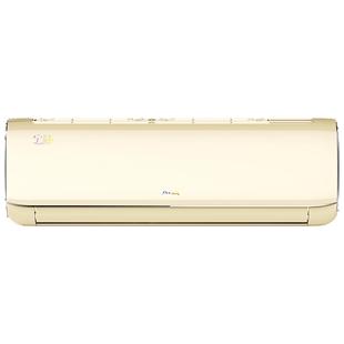 【三重清潔】AUX/奧克斯35TYE大1.5匹一級變頻家用冷暖空調掛機