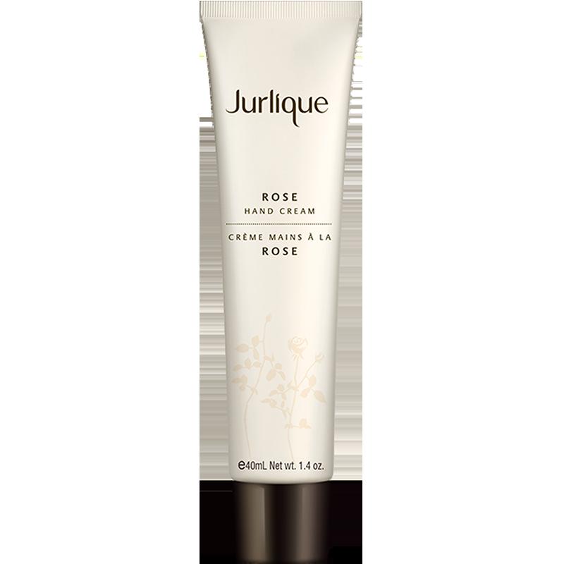 Jurlique/茱莉蔻玫瑰护手霜滋润保湿补水便携香氛滋养冬季不油腻