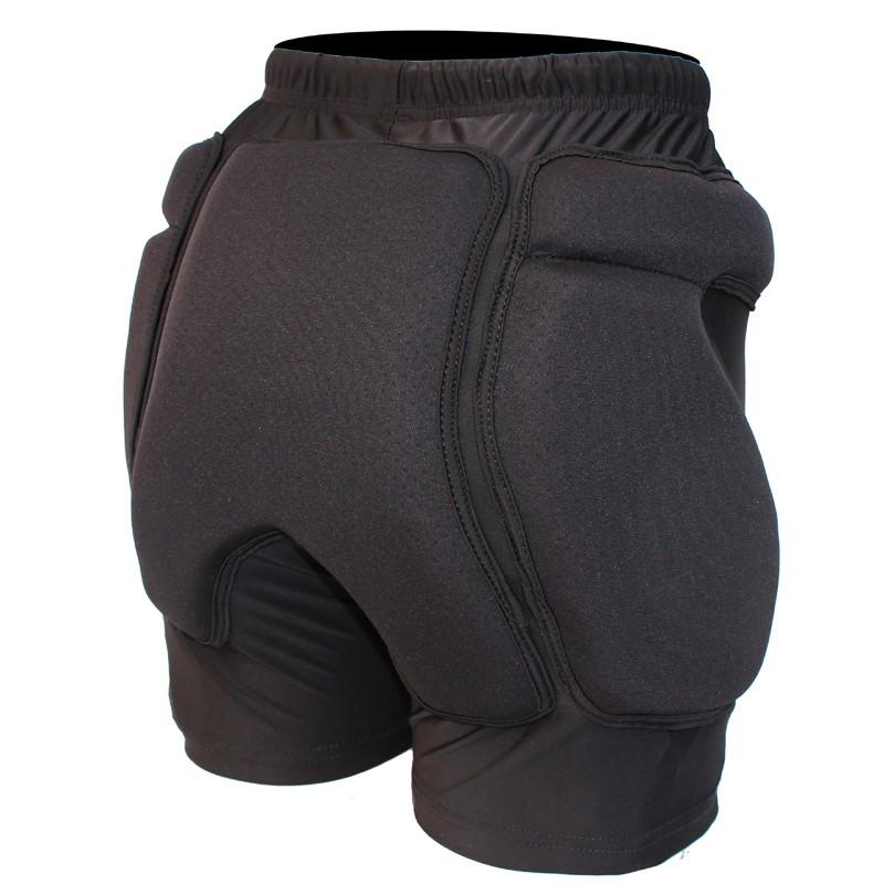 老人防摔气囊服单双板加厚防摔裤子