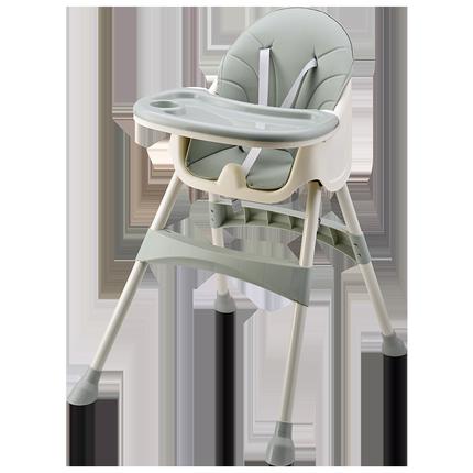 宝宝吃饭座椅饭桌宜家折叠家用餐椅