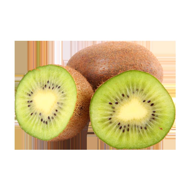 绿心猕猴桃新鲜包邮当季水果奇异果狝弥猴桃5斤大果应季整箱江山