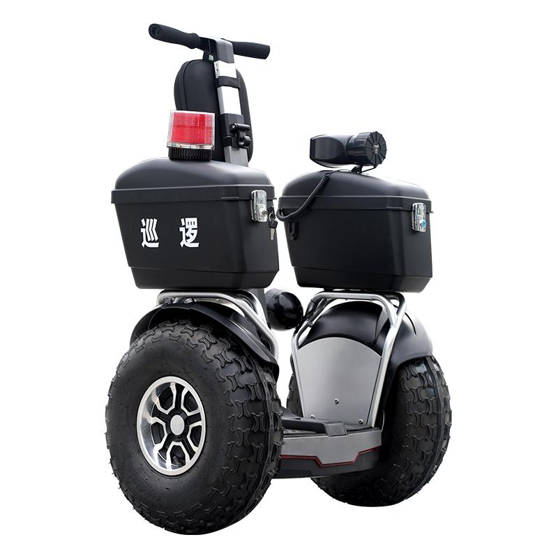 电动两轮双轮代步车平衡车