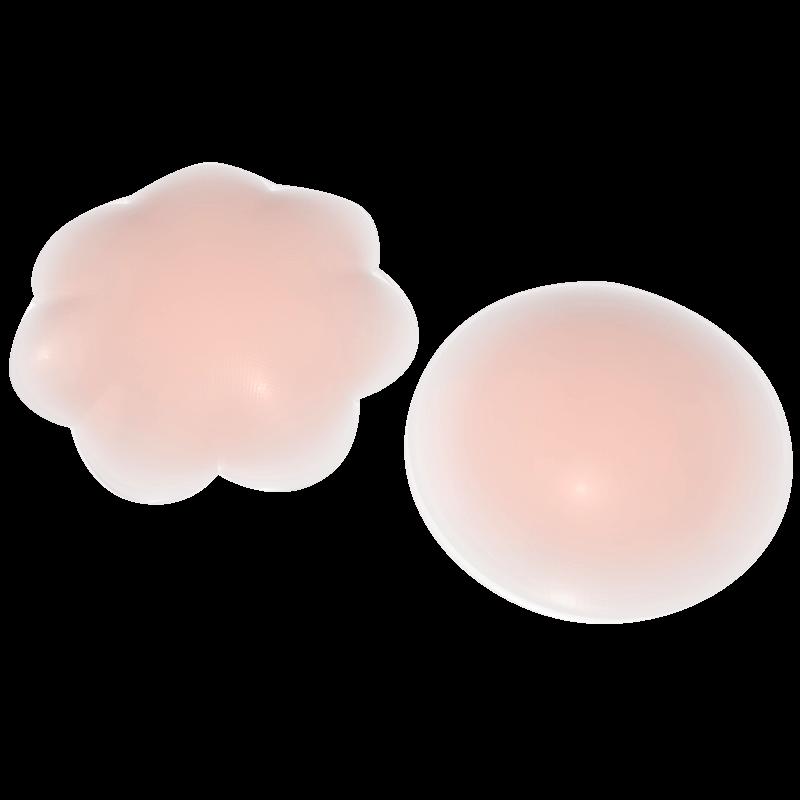 【南极人】超薄款硅胶隐形胸贴