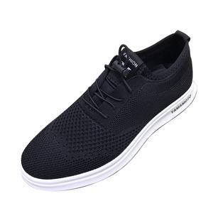男士夏季单鞋2021新款休闲鞋男鞋