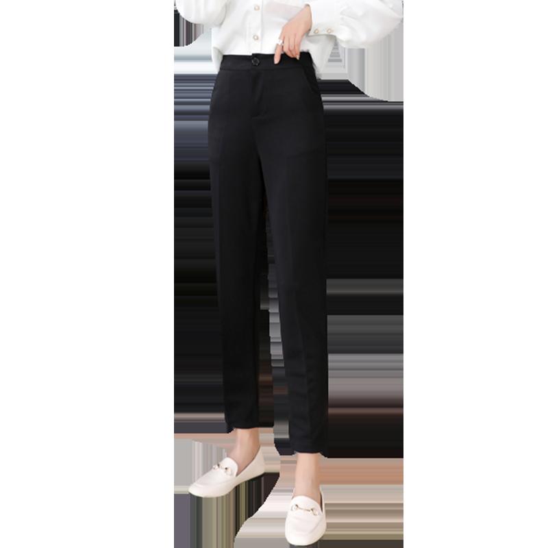 【小虎日记】高品质烟管西装裤