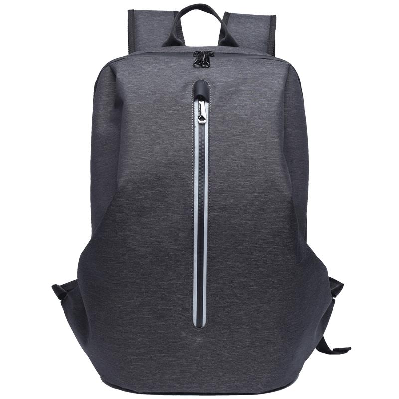 真维斯双肩包男潮牌休闲背包大容量旅行笔记本电脑包时尚潮流学生