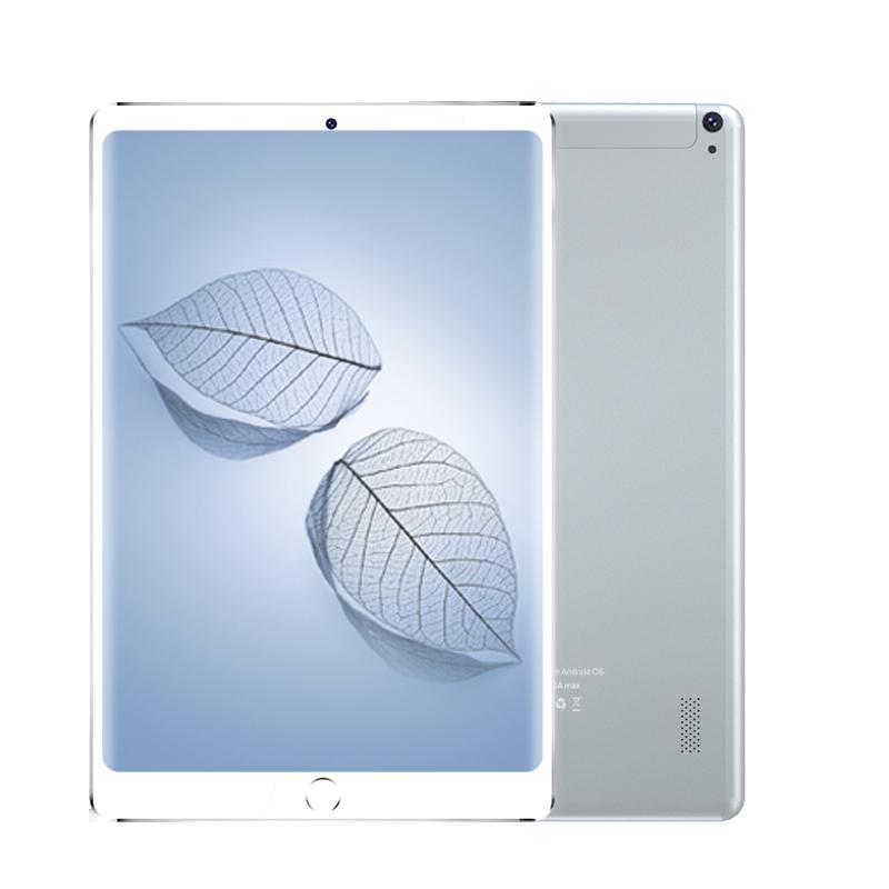 杜酷 M10平板电脑12寸三星大屏安卓手机2019新款吃鸡游戏送小米岛灯手提电脑笔记本二合一考研pad学生学习机