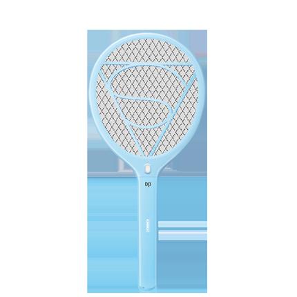 久量电蚊拍充电式家用强力灭蚊蝇拍