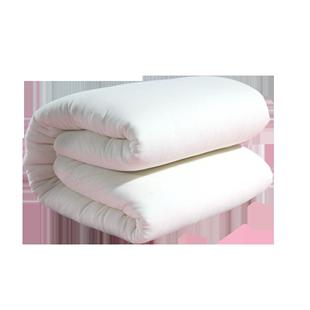 新疆长绒棉被手工加厚床垫被褥子