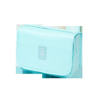 旅行洗漱包男户外收納包便攜旅遊出差收納袋防水化妝包女洗浴包