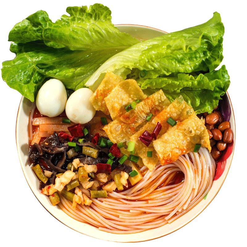 【加量装】柳州正宗螺蛳粉330gx3袋方便速食水煮螺丝粉广西特产
