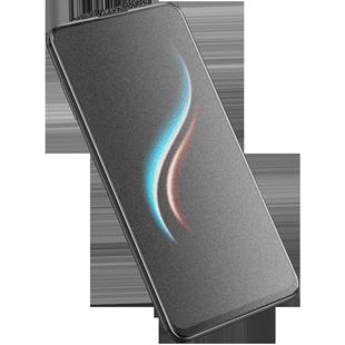 努比亞紅魔Mars鋼化膜紅魔5G磨砂膜全屏覆蓋抗藍光紅魔3代一二三1代遊戲電競3S手機貼膜全包邊剛化保護膜玻璃
