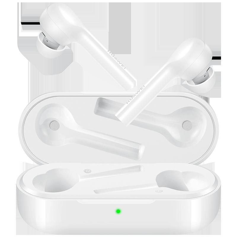 Huawei/华为freebuds悦享版无线入耳式蓝牙耳机原装正品P30 pro双耳运动P20安卓通用官方旗舰店授权