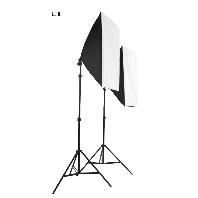 摄影灯补光柔光箱拍照美颜直播间灯光led专业影棚影视室内人像淘宝珠宝视频拍摄打光照相美食主播用棚摄像器