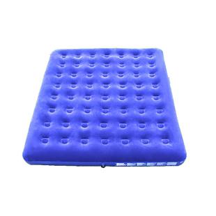 充气床垫单人家用气垫床折叠单人床双人冲空气床垫户外便携装备