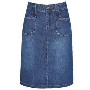牛仔半身裙中長款2020秋季新款裙子女高腰顯瘦a字一步開叉包臀裙