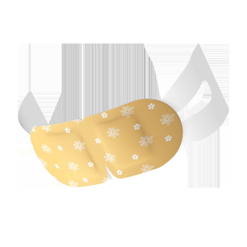 【珍视明同厂】倍思蒸汽热敷眼罩12片