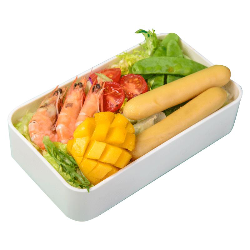 肌肉小王子 鸡胸肉肠健身即食鸡肉肠无淀粉减0低脂卡零食解馋代餐