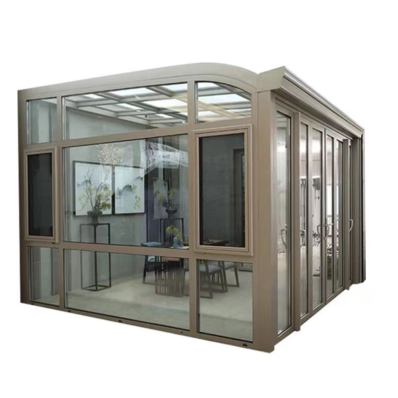 雨棚pc板耐力板阳光板玻璃钢透明板户外阳台遮阳铝合金钢结构雨棚