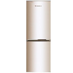 上菱183升家用冰箱兩門小型租房用三開門大容量雙門節能靜音冰箱