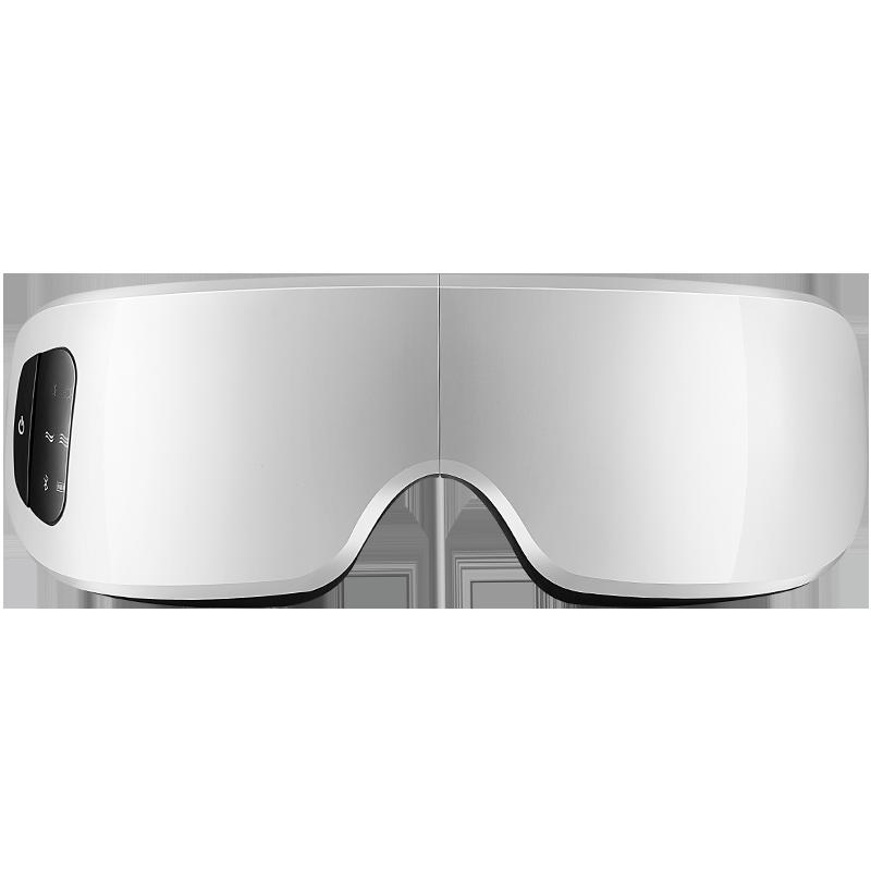 眼部按摩仪护眼器眼睛眼镜蒸汽热敷缓解疲劳充电眼罩眼袋电动神器
