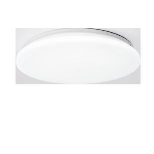 超薄led圆形简约现代客厅吸顶灯