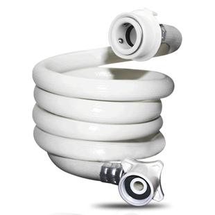 通用全自動洗衣機進水管加長管接水管上水管注水延長軟管接頭配件